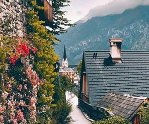 austria, tourism, and awesome image