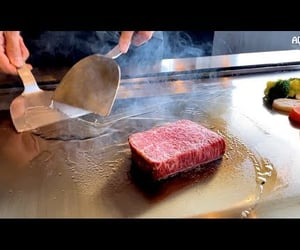 video and kobe beef image