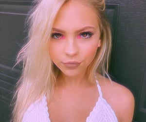 jordyn jones image