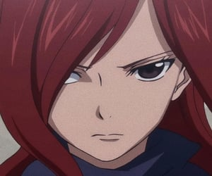 anime, fairy tail, and anime icons image