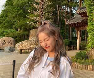 itzy, yeji, and hwang yeji image