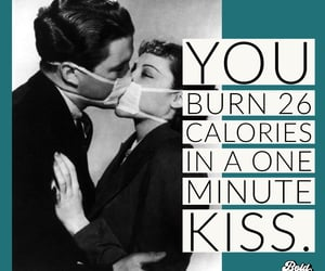 kissing, lifetips, and lifehacks image