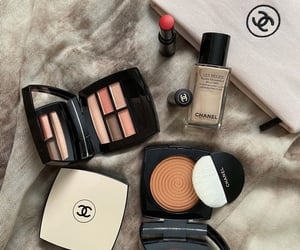 brand, beauty, and chic image