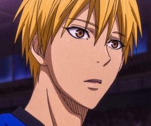 anime, icon, and kise ryota image