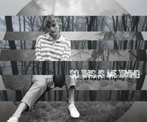 artist, singer, and Swift image