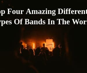 bands, rock bands, and songs image