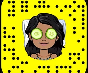 streaks, new friends, and snap me image