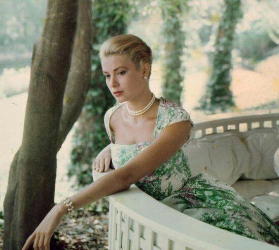 1950s, blonde, and retro image