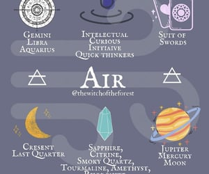 air, elements, and nature image