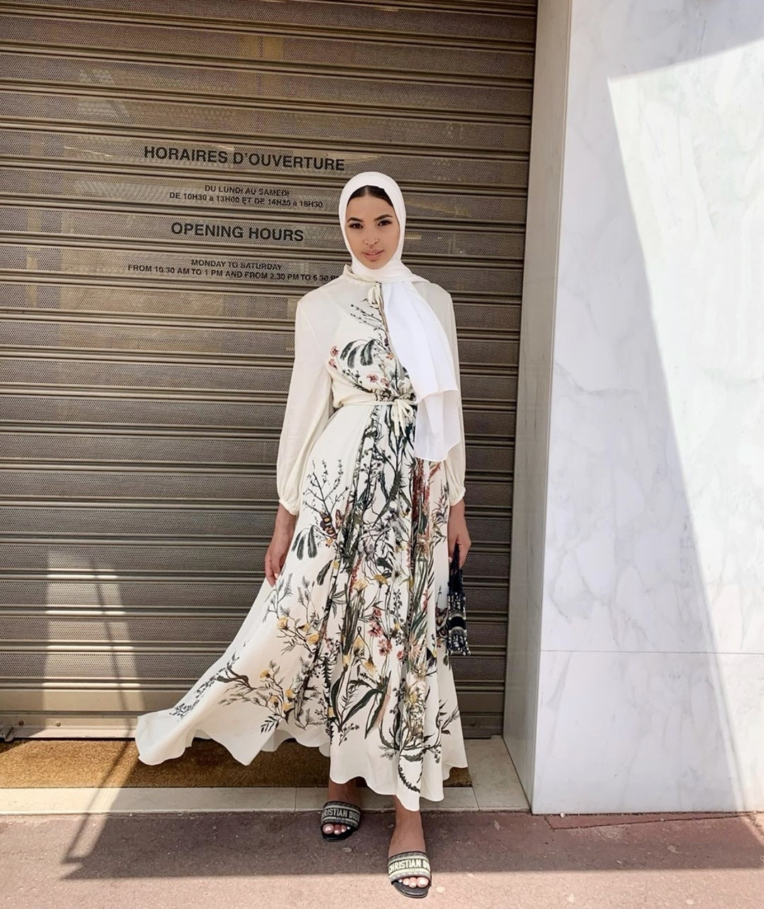 chic, dresses, and fashion image