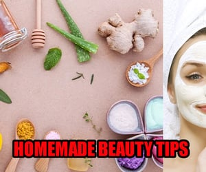 beauty, beauty tips, and natural beauty tips image