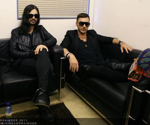 30 seconds to mars, men, and shannon leto image