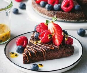 cake, cake decoration, and cake love image