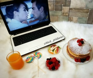 amour, pancakes, and serie turque image