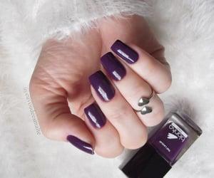 blanka, unhas, and esmalte image