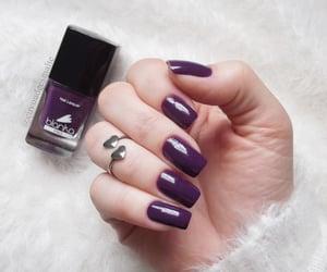 blanka, unhas, and nails image