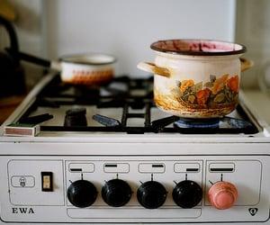 vintage, food, and indie image