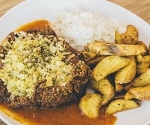food, lisboa, and restaurant image