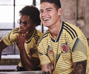 Juventus, real madrid, and colombia nt image