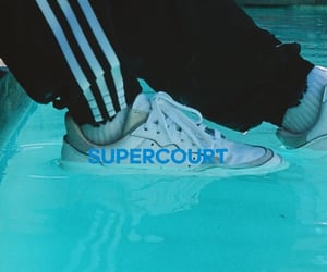adidas, style, and wallpapers image