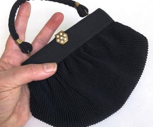 etsy, vintage purse, and whirleyshirley image