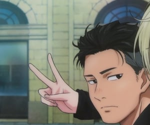 otabek, matching icons, and match icon image