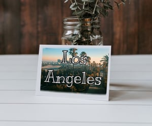 aesthetic, la, and los angeles image