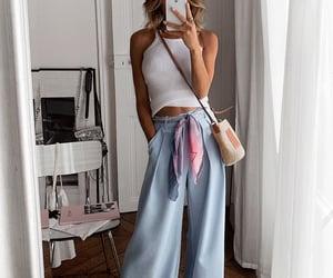 blogger, fashion, and Loewe image