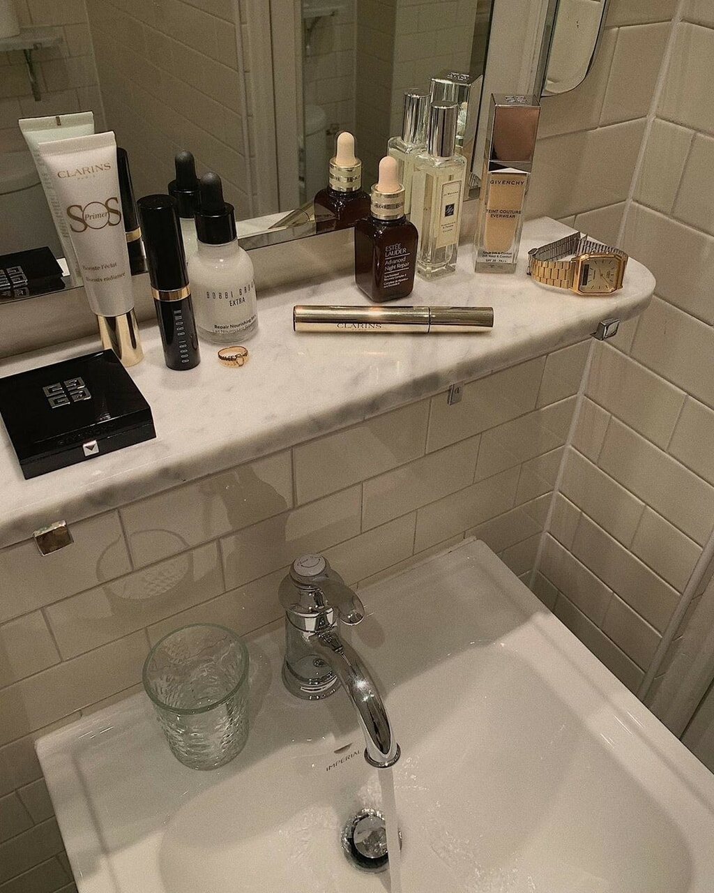 bath, skincare, and selflove image