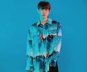 exo, baekhyun, and 변백현 image