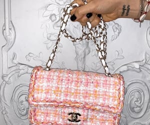 fashion, style, and bags image