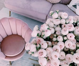 flowers, fashion, and style image