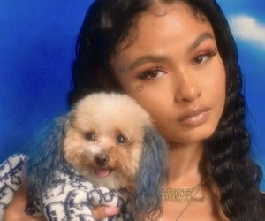 beauty, puppy, and india love image