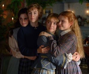 article, little women, and jo march image