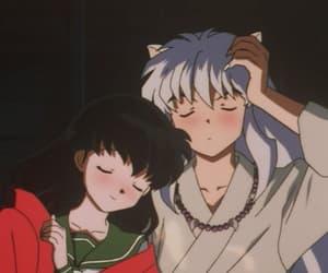 2000, inuyasha, and kagome image