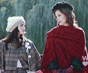 blair waldorf, gossip girl, and mother image