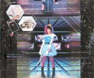magazine, izone, and sakura image