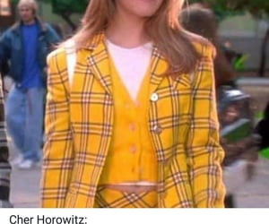 Clueless, humor, and peliculas image