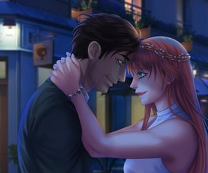 otome game, otome, and my candy love image