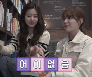 kpop, izone, and kim minju image
