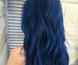 bluehair image