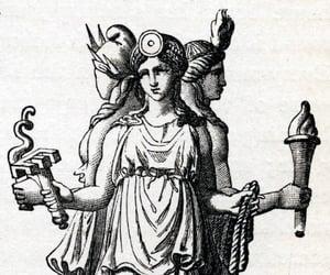 ghost, mythology, and trivia image