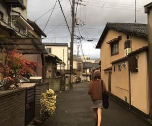 asian, neighborhood, and korean image