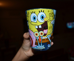 sponge bob, photography, and spongebob image
