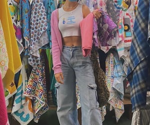 y2k, fashion, and outfits image
