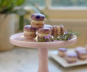 cakes, cooking, and delicious image
