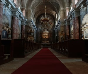 aesthetic, Catholic, and church image