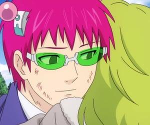 anime and saiki k image