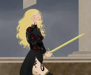 tda and emma carstairs image