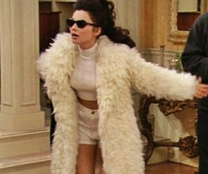 90s, the nanny, and aesthetic image